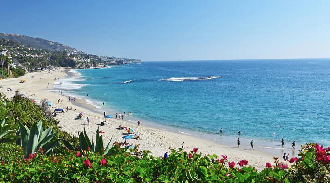 All Laguna Beach City Beaches Will be Closed on July 4